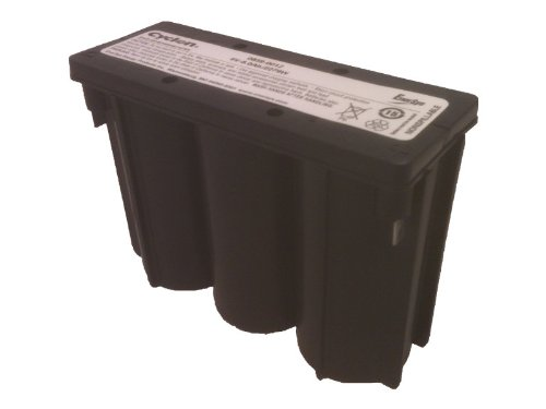 Enersys 0859 0012 6V 8Ah Sealed Lead Acid Battery   This Is An Ajc Brand Replacement