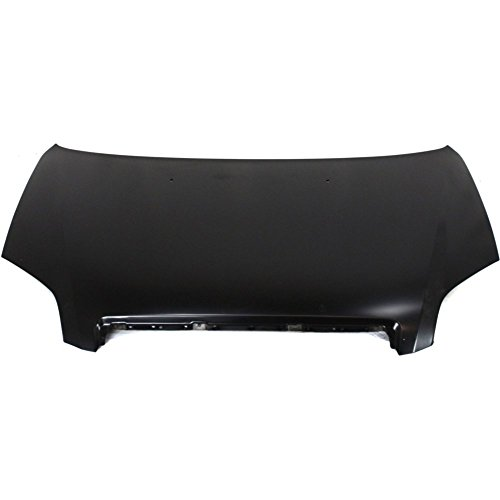 Evan-Fischer EVA17072020352 Hood for Chevrolet Aveo 07-11 Steel Sedan - Aveo Hood