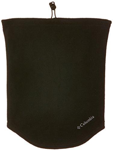 Columbia Sportswear Men's Thermarator Neck Gaiter, Black, One Size ()