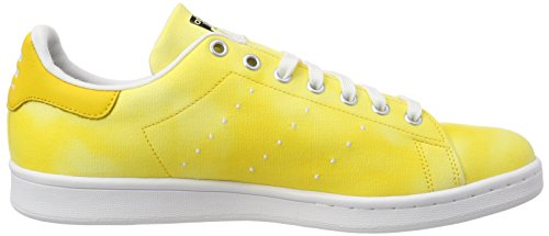 de White Ftwr PW para White Ftwr Gimnasia Zapatillas Stan Yellow Blanco Smith Hombre Holi Adidas Hu SgxOqwFO