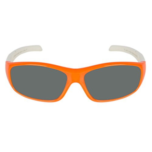 54e5b5af02d Flexible Rubber Sunglasses-Bendable Unbreakable Frame- Polarized Lenses -  For Kids And Toddlers -