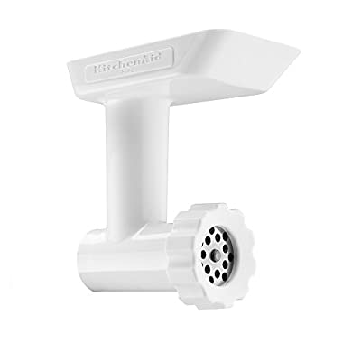KitchenAid FGA Food Grinder Attachment for Stand Mixers