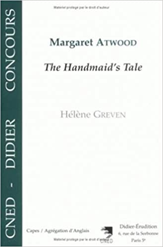 Margaret Atwood The Handmaid S Tale French Edition Helene