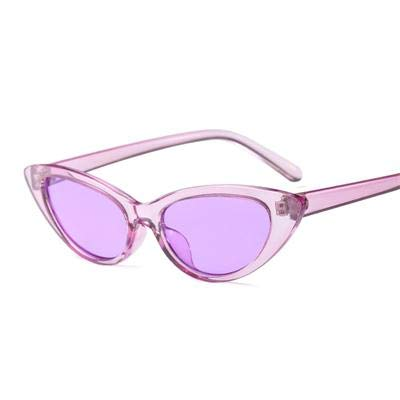 Amazon.com : New Luxury cCt Eye Sunglasses Women Vintage Sun ...