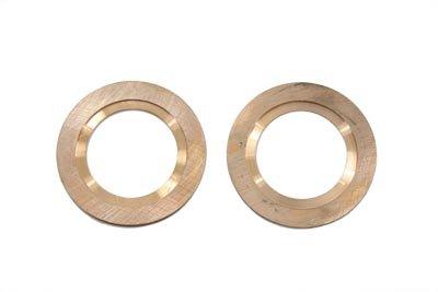 V-Twin 10-1273 Flywheel Crank Pin Thrust Washer Set .073 ()