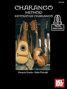 Profesional Charango Peruano – Funda & incluye libro de instrucciones: Amazon.es: Instrumentos musicales