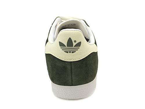 000 adidas Uomo Verde da Fitness Scarpe Gazelle Verde wqzOpZ