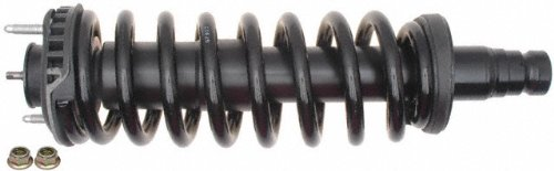 ACDelco 903-015RS Professional Ready Strut Premium Gas Charged Front Suspension Strut and Coil Spring Assembly