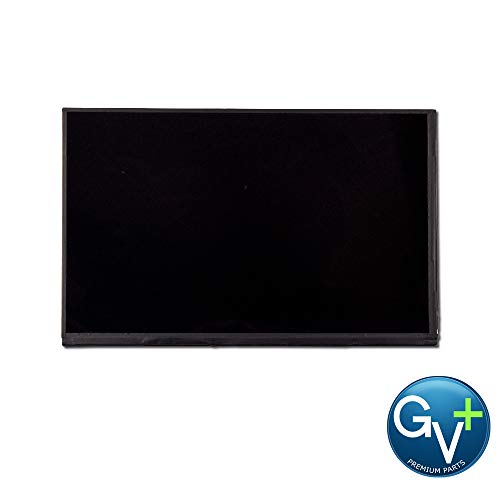 LCD Screen Display Compatible with Samsung Galaxy Tab 4 10.1 (SM-T530, SM-T531, SM-T535) (GV+ Performance)