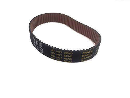 Replacement Premium Black Rubber Drive Belt for Bosch GHO 31-82 20-82 PHO Planer 2609995917