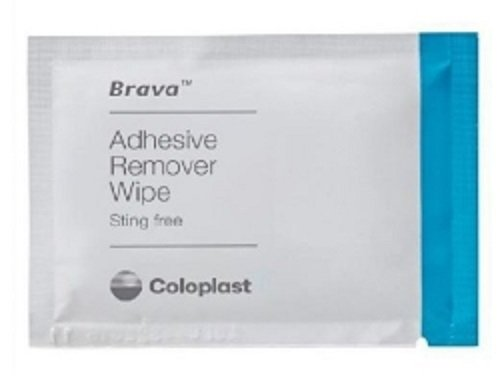 Brava® Adhesive Remover, Sting-free, easy removal of adhesives
