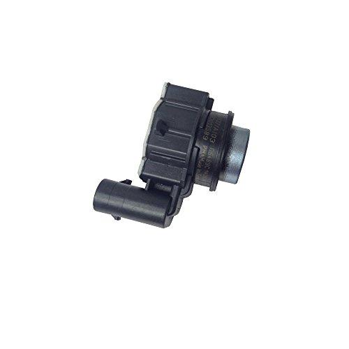 LHZTECH Car PDC Parking Sensor 9261627 #0263013589 PDC Parking Sensor for BMW: