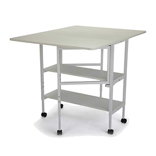 Arrow Dixie Adjustable Height Cutting Table