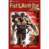 Fist of the North Star Part 3 #2 Manga Comic