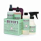 Mrs. Meyer's Clean Day Spring Clean Up Kit, Snap Pea Scent
