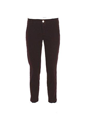 Hiver Bordeaux 18 Pantalon Automne 2017 Hijbl006 Femme Kaos 28 wq4YPnpR