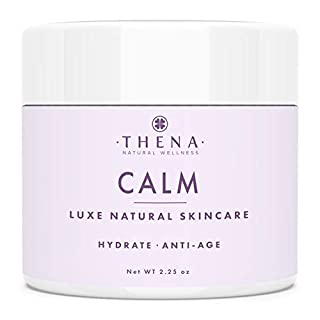 Organic Facial Moisturizer Ultra Hydrating With Hyaluronic Acid, Natural Anti aging Wrinkle Face & Eye Cream For Women Men, Best Moisturizing Face Lotion Dry Combination Skin Care Day Night