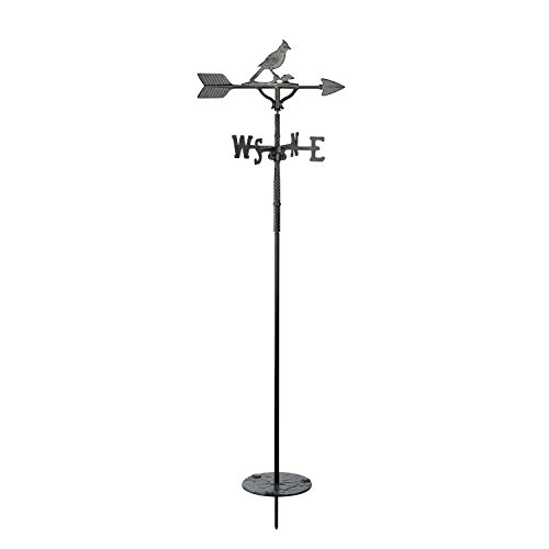 Weathervane Cardinal (Montague Metal Products 60