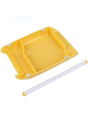 mimagogo facile à limpiar Macaroni Maker Cocina Casa tuercas Macaroni Mold Maker