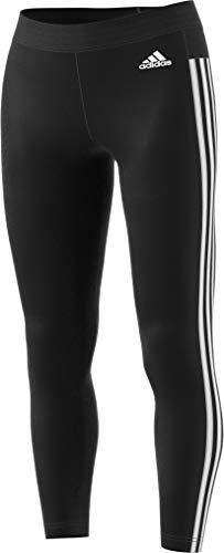 adidas Women's Athletics Essentials 3-Stripes Tights