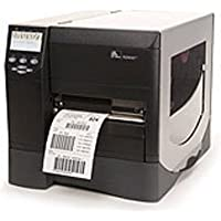 Zebra RZ600 Direct Thermal/Thermal Transfer Printer - Monochrome - RFID Label Print RZ600-3001-010R0