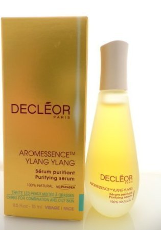 Decleor Paris Aromessence Ylang Ylang Purifying Serum - Combination To Oily Skin 15ML -