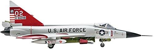 Revell F-102A Delta Dagger Plastic Model Kit