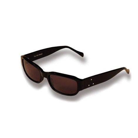【FAB/ファブ】THE ROLL MODEL サングラス クリアレンズ UVカット ファッション スポーツサングラス 全8色 FREE BLACK/smoke   B077D4ZD74