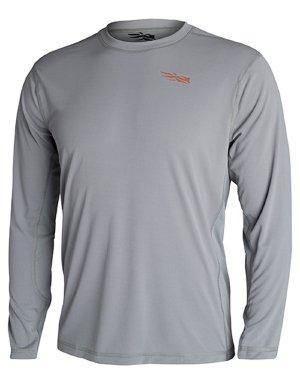 Granite Redline Performance Shirt Long Sleeve