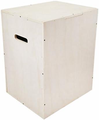 popsport madera Plyo caja 24