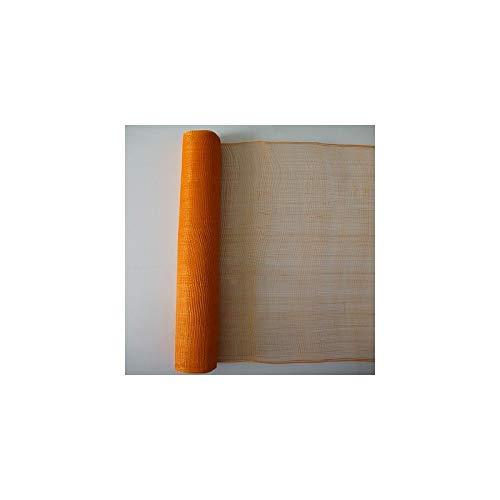 Minirollos 46 Cms Artipistilos/® Minirollo De Sinamay 46 Cm X 1 Mt