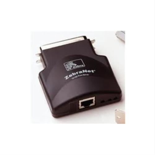 Zebra Printserver v2 extern B007MOW5E6