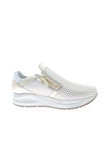 Igi & Co. 77761 Sneakers Donna Bianco/oro 37