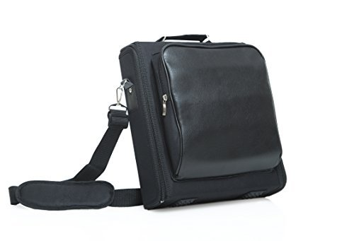 O-V Black Carrying Case for the new PS4 Gaming Console For Sale