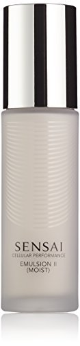 Sensai Cellular Performance Moist Emulsion II 50 ml by (Kanebo Sensai Cellular Performance Emulsion)