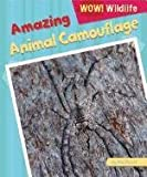 Animal Camouflage, Alix Wood, 1448881668