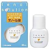 サトウ製薬 テノール液 30ml(ロールオンタイプ)