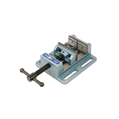 Wilton 11746 6-Inch Low Profile Drill Press Vise