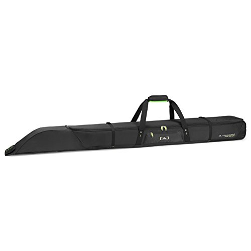 High Sierra Adjustable Ski Bag for Single Pair of Skis (170 cm to 210 cm) - ()