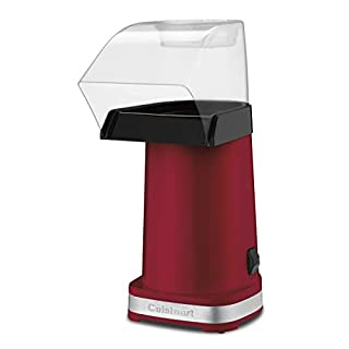Cuisinart CPM-100EC Easypop Hot Air Popcorn Maker Red (B008MH9TXW) | Amazon Products