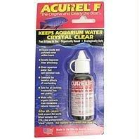 Acurel F Water Clarifier 1.06 fl.oz 25ml