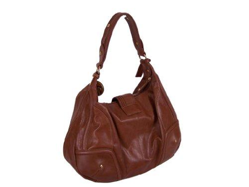 Women Saddler Bag Shoulder For Cinnamon 4305 WIa7IqTS