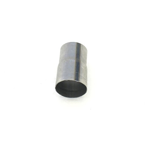 Buy 2 exhaust pipe connector