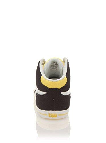 ASICS Onitsuka Tiger AARON MT GS Sneaker Schuhe Kids Schwarz/Weiß