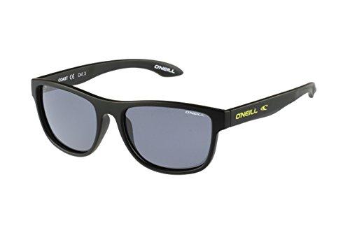 sol para hombre negro negro Gafas O'Neill de Eqx717