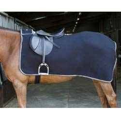 RIDING WORLD Couvre-Reins Polaire