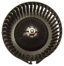 TYC Products 700068 HVAC Blower Motor