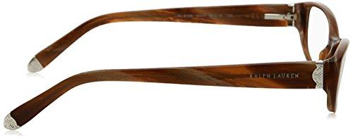 Vintage Effect Brown C50 Ralph Horn RL6108 Lauren wS44qzC