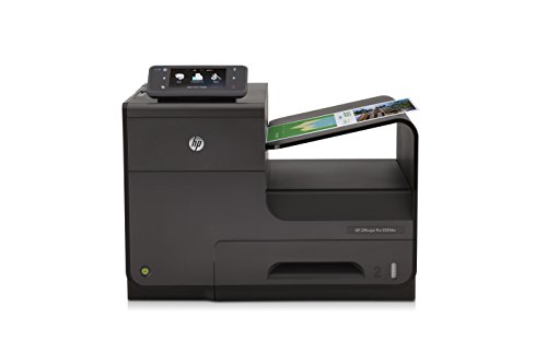 HP OfficeJet Pro X551dw Office Printer with Wireless Network Printing (Printer Basic Hp)