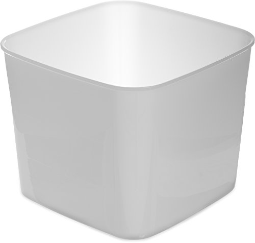 6 quart storage tub - 5